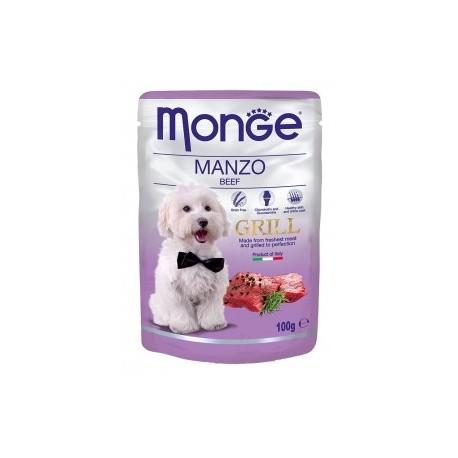 Monge Bocconcini con Manzo
