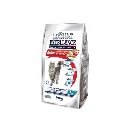Lechat Excellence Adult con Pollo