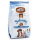 Camon Salviette detergenti per la pulizia del pelo al profumo di Latte e Miele.