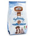 Camon Salviette Latte e Miele Maxi Formato