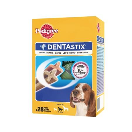 Pedigree Dentastix Multipack Medium 28 Pz