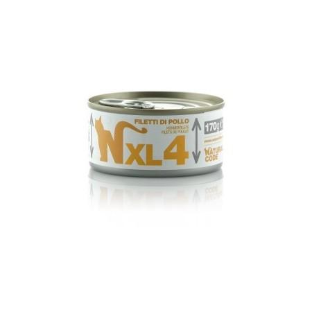 Natural Code - Cat XL 04 Filetti di Pollo