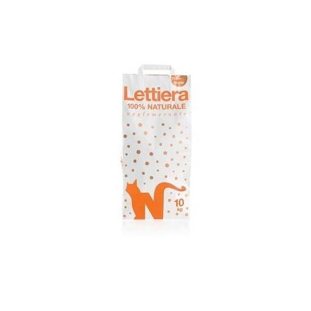 Natural Code Lettiera 100% Argilla Naturale