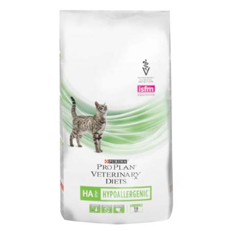 PURINA PRO PLAN VETERINARY DIETS Feline HA St/Ox Hypoallergenic