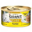 Gourmet Gold - Tortini Pollo