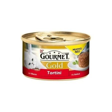 Gourmet Gold - Tortini Manzo