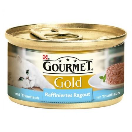 Gourmet Gold - Tortini Tonno