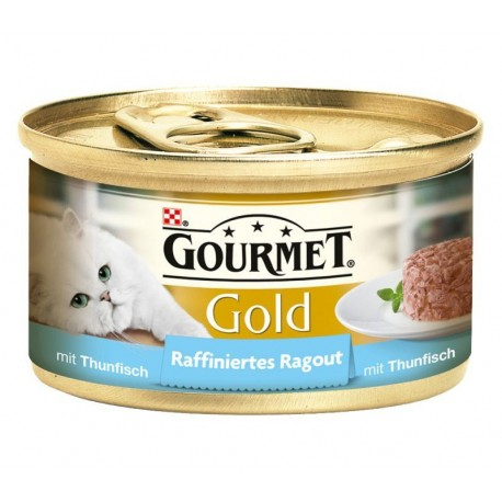Gourmet Gold Tortini Tonno