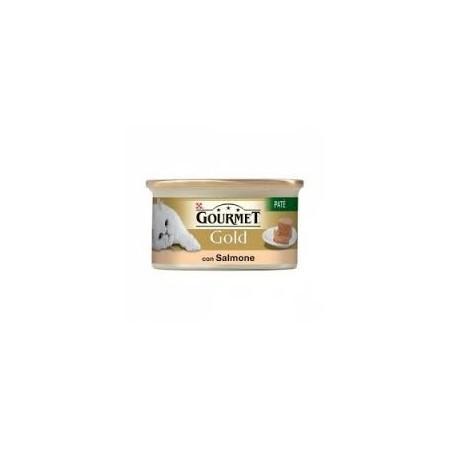 Gourmet Gold - Patè con Salmone
