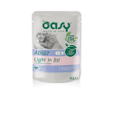 Oasy Bocconcini in Salsa - Adult Light in Fat