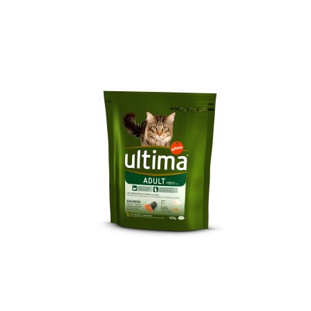Ultima - Gatto Adult Salmone