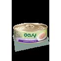 Oasy - Gatto Lattina con Pollo per Gattini