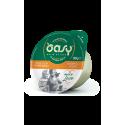Oasy Gatto More Love Green Cup - Pollo con Formaggio