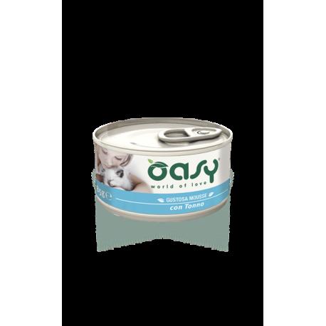 Oasy - Mousse con Tonno
