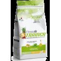 Trainer Fitness 3 - Adult Mini Vegetal