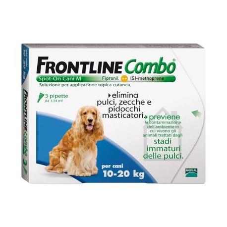 Frontline Combo 10-20 kg