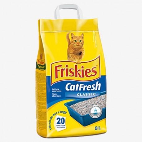 Friskies Cat Fresh Lettiera