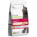 Natural Trainer Cat Adult al Pollo Fresco