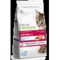 Natural Trainer Kitten con Salmone