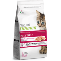 Natural Trainer Kitten con Pollo Fresco