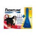 Frontline  Spot-On Oltre 40 kg