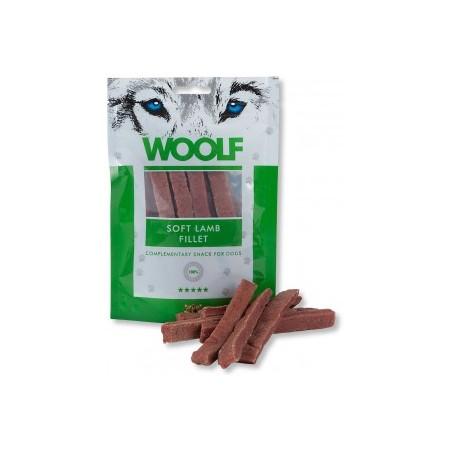 Woolf Snack Morbidi Filetti Di Agnello