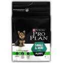 Pro Plan Puppy Small & Mini Optistart Pollo