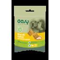 Oasy - Snack Biscotti Ripieni Anatra E Patate