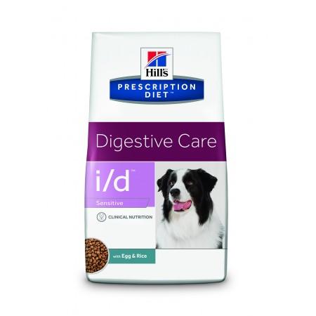Hill's Prescription Diet I/D Secco Sensitive