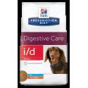 Hill's Prescription Diet I/D Mini Stress Secco Cane