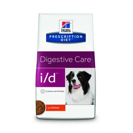 Hill's Prescription Diet I/D Secco Cane