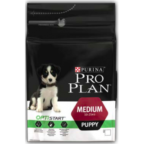 Pro Plan Puppy Medium Optistart Pollo