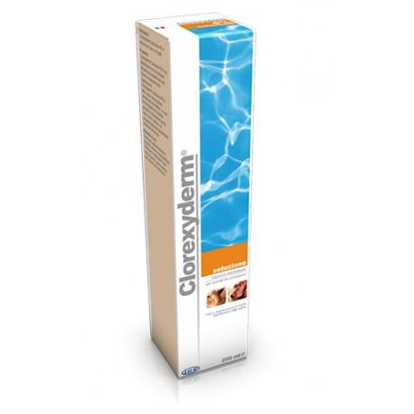 ICF Clorexyderm Soluzione Spray