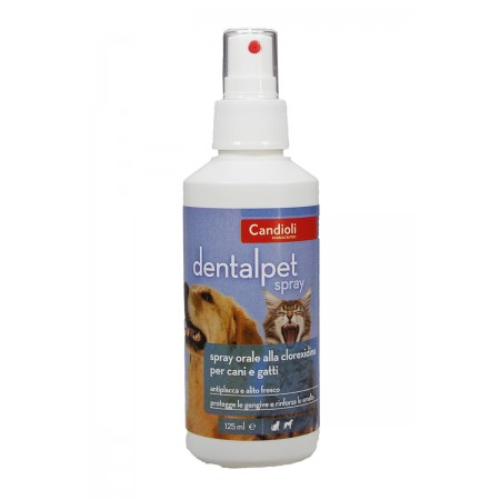 DentalPet Spray Orale