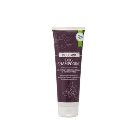 Inodorina Shampoo Manti Scuri