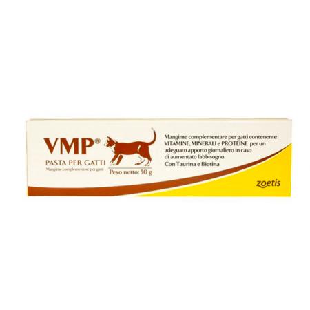 VMP Pasta Per Gatti