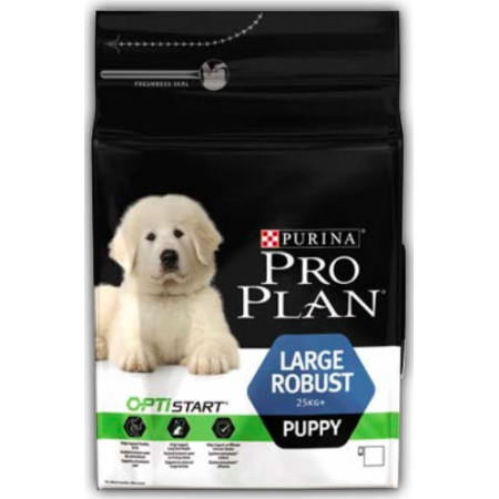 Pro Plan Puppy Large Robust OPTIStart Pollo