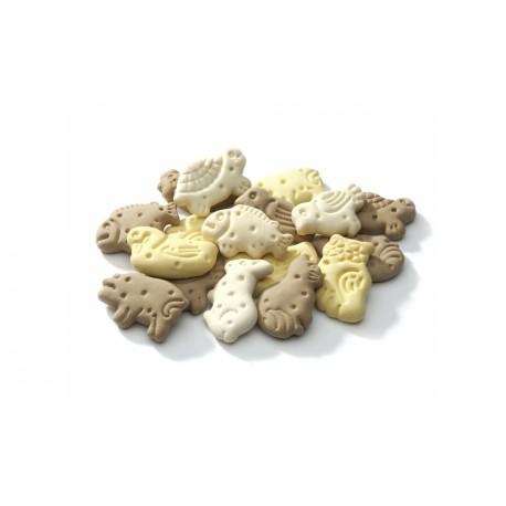 T1a Camon - Biscotti a forma di Animaletti