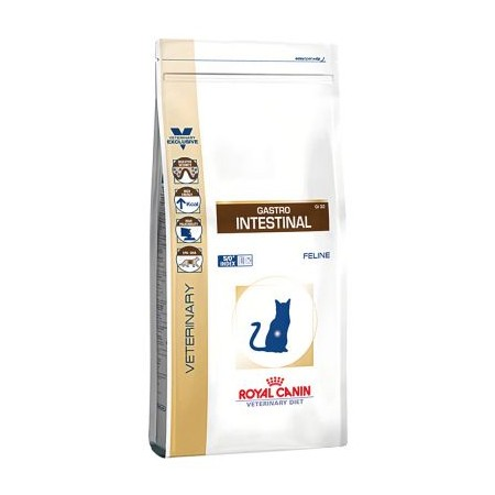 Royal Canin Veterinary Diet - GastroIntestinal Feline