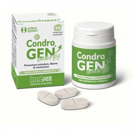 Condrogen Energy
