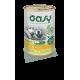Oasy Umido Cane Monoproteico - Adult Maiale