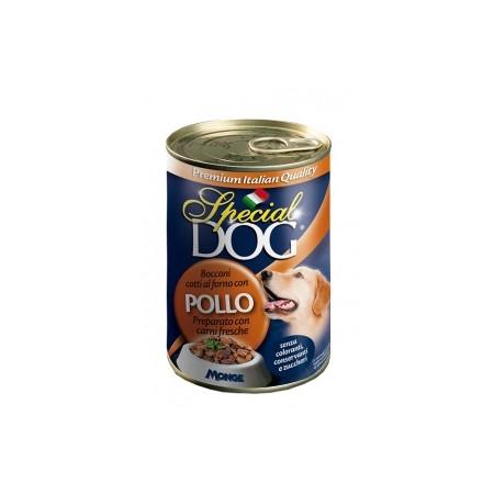 Special Dog Bocconi Con Pollo
