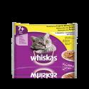 Whiskas Senior 7+ Selezione Con Carni Bianche