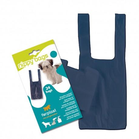 In Plastica Ferplast Bags Nippy Sacchetti Igienici uT5J1l3FKc