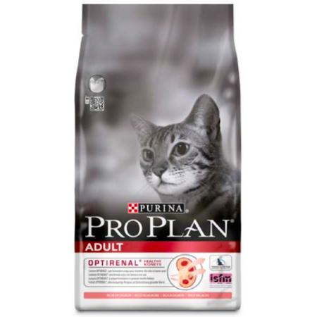Pro Plan Cat Adult Ricco di Salmone