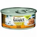 Gourmet Gold Tortini Pollo e Carote