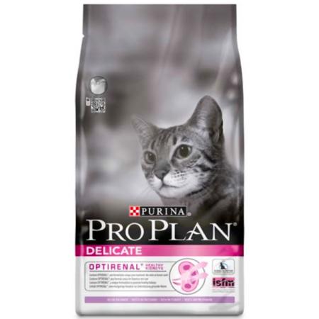 Pro Plan Cat Delicate Ricco di Tacchino