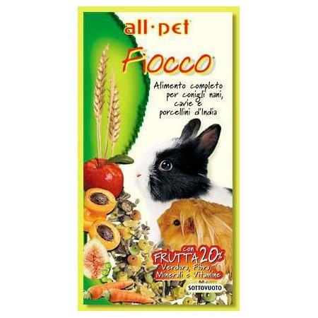 Allpet Fiocco Mix