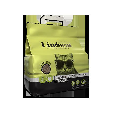 Lindo Cat The Original Lettiera Ultra Agglomerante