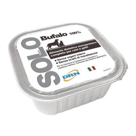 DRN - Solo Bufalo